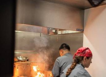 Hiring Bartender, Waiters and Hostess (Houston)