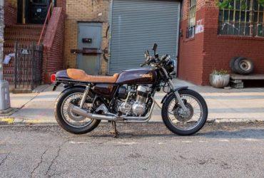 1975 Honda CB750 – $4340 (Williamsburg)