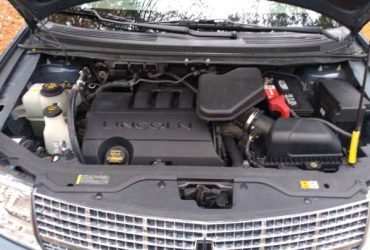 Lincoln MKX – $7500