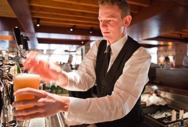 Restaurant Management and Culinary Management Positions