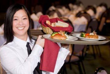 Now Hiring Banquet Servers + Bartenders (San Antonio)