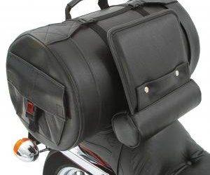 Biker's Friend Barrel Bags – $229 (Saint Charles)