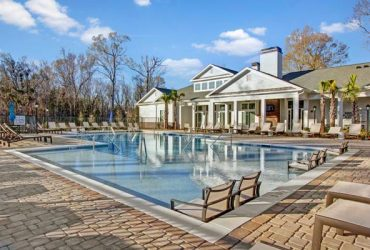 Assistant Property Manager at Bluewater Apartments (Charleston, SC)