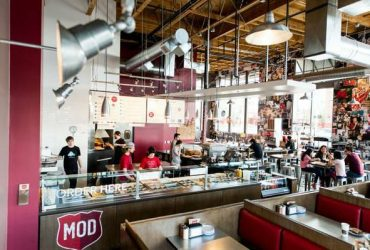 🍕MOD Pizza | Now hiring SQUAD MEMBERS in Raleigh, Cary & Wake Forest (Raleigh, Wake Forest, Cary)