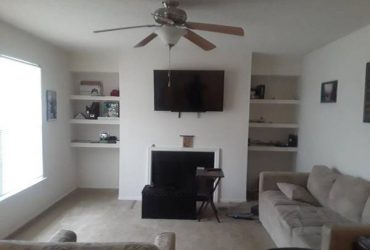 $800 / 1169ft2 – 2B / 2B Furnished Apartment 1B / 1B for rent – Close to Campus (Winter Park)
