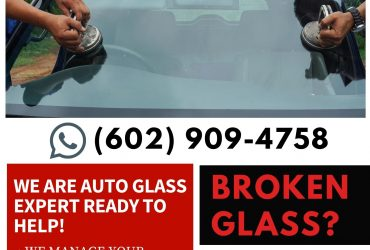 MARICOPA COUNTY AUTO GLASS REPAIR – WINDSHIELD REPLACEMENT SAME DAY
