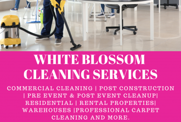 BROWARD COMMERCIAL CLEANING SERVICES – POST CONSTRUCTION CLEANING