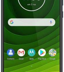Moto G7 Power – Cricket – Like New – $100 (Hialeah Gardens)