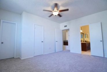 $950 Master room in 2/2 apartment (Kendall)