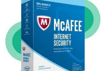 mcafee.com/activate – McAfee Software Features