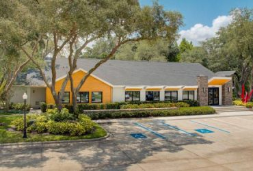 $1229 / 2br – 1050ft2 – ֍ Apartment Available in Tampa, Lighted Tennis Courts, Hot Tub (TAMPA PALMS)