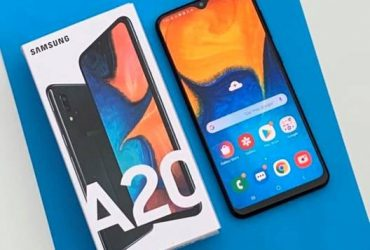 samsung galaxy A20 Metro PCS Brand NEW – $179 (Clearwater)