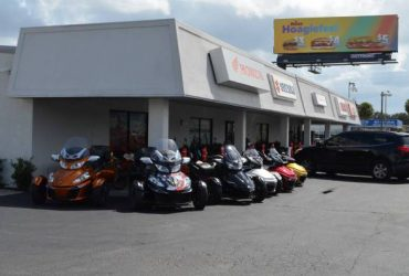 PowerSports Dealer Looking For Full- Time Receptionist (Kissimmee, FL)