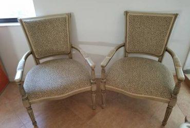 Free A Pair of Chairs (Boynton)