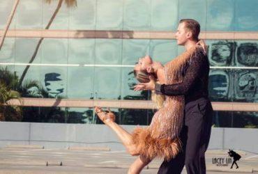 Ballroom Dance Teacher Needed (WESTON)