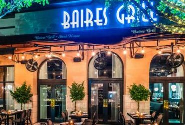 Baires Grill – Bartender, Server, Host + ALL Positions (Brickell, Coral Gables)