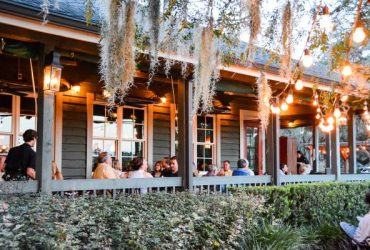 Experienced Servers Wanted (Orlando)
