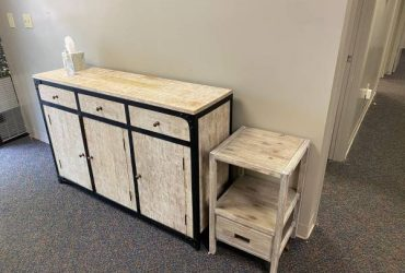 FREE Office Furniture (Ft Lauderdale)