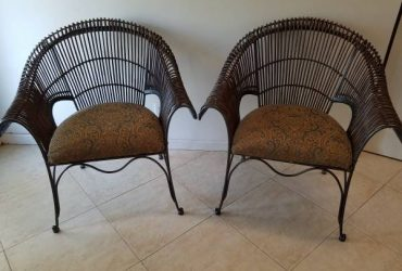 Free Occasional Chairs (Boynton)
