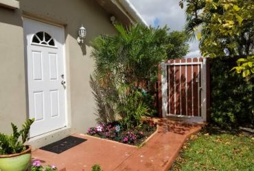 $800 / 1br – EFFICIENCY IN FIU AREA (102ND AVE AND SW 3 ST) (SWEETWATER)