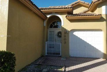 $2650 / 3br – 1946ft2 – HOUSE 3 BEDROOMS, 2 BATHROOMS IN DORAL (Doral)