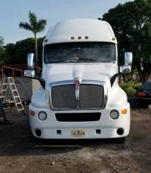 I sell my truck company is active – $70000 (Homestead)