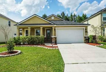 $987 / 3br – 1718ft2 – Welcome home to your desirable Heron floor plan in Bainebridge Estates (Baxter Creek Dr, Jacksonville, FL)