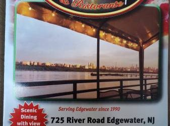 delivery guys wanted (edgewater)