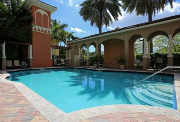 $1350 / 1br – 1/1* SPECIAL* UPDATED* WASHER/DRYER INSIDE* LOW MOVE IN $$$ (Boca Raton)
