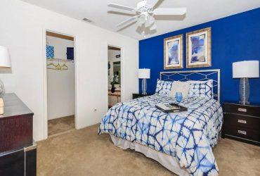 $1070 / 773ft2 – Renovated One Bedroom with Vinyl Flooring! (Orlando)