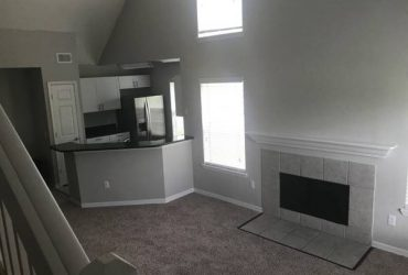 $1531 / 3br – 1274ft2 – Renovated 3 Bedroom / Stainless Steel /Fireplace/ Vaulted Ceilings (2802 Cheval Street Orlando, FL)