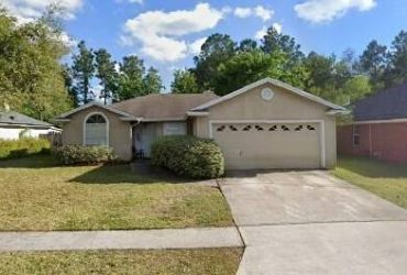 $1151 / 3br – 1437ft2 – do not miss this opportunity! (Canyon Creek Trl S,Jacksonville, FL)