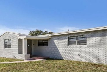 $1000 / 3br – $1000 Fresh newly remodeled 3/2 in great location of Fort Lauderdale (2817 SW 8th St, Fort Lauderdale)