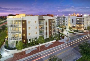 $1275 / 650ft2 – Perfect luxury studio w/ View in DT by Bay for deal due to crisis-wow (Downtown Tampa Channelside)