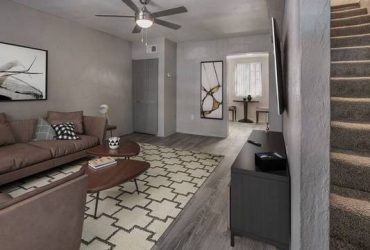 $1080 / 2br – 725ft2 – Quiet and Clean, Townhome Style Units, Stainless Steel Appliances (Clearwater)