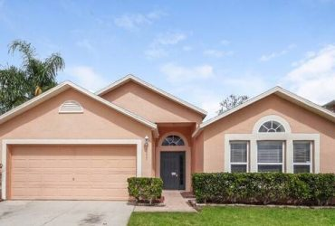 $1000 / 4br – 1981ft2 – Clean and pets friendly home for rent (Kissimmee)