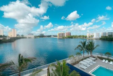 $1536 / 400ft2 – *West Miami*Coral Gables*Blue Lagoon*Studio*$99Deposit+2 months Free* (west miami coral gables blue lagoon fontaineblue)