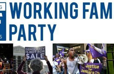 $18/ hour to petition for Working Families Party (FT and PT available) (NYC)