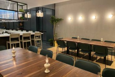 Walk In and Trail! Daytime Prep – Bolero, New Vietnamese Restaurant (Williamsburg)