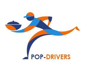 Deliver With Pop-Drivers and Earn Weekly Pay (Jersey City)