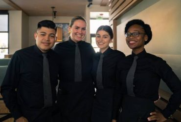 Merus Grill Hiring Front of House Positions (Houston, TX)