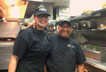 💥NOW HIRING💥Cooks – Abuelo's Scratch Kitchen! (Plano – 3420 N. Central Expwy)