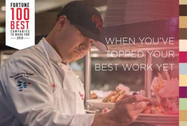 Restaurant Manager – The Cheesecake Factory – Southlake (Southlake Town Square)