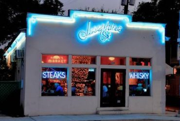 Servers -Josephine Street Cafe (San Antonio)