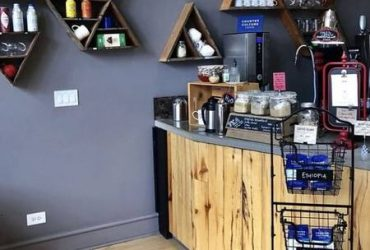 Experienced BARISTA'S for Field2Fork Cafe (CHICAGO)