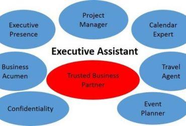 Executive Assistant (Atlanta)