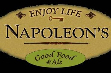 Napoleon's Grill and The Vista Room are hiring! (Decatur)