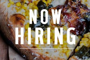 Indaco is Hiring Pizza Cooks! (526 King Street)