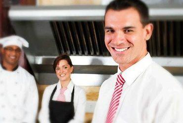 Restaurant Management. (Raleigh)