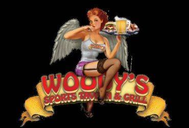 SERVERS/ WAITSTAFF (Woody's Sports Tavern & Grill Cary, NC)